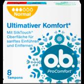 o.b. Pro Comfort Normal 8 Stück