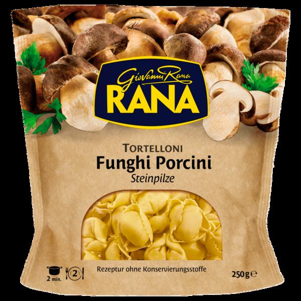 Rana Ravioli Funghi Porcini 250g