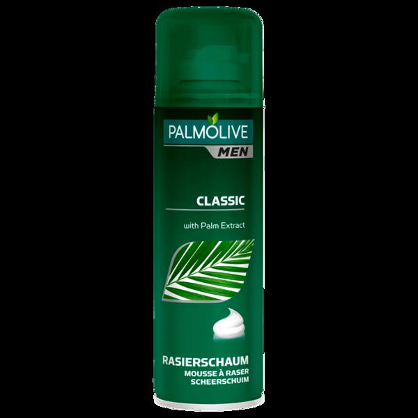 Palmolive For Men Rasierschaum Classic 300ml