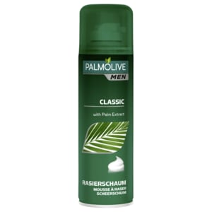 Palmolive For Men Rasierschaum Classic 300ml