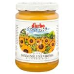 D'arbo Feiner Sonnenblumenhonig mit Sommertracht 500g