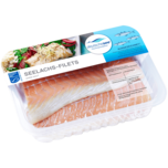 Deutsche See Seelachs-Filets 250g
