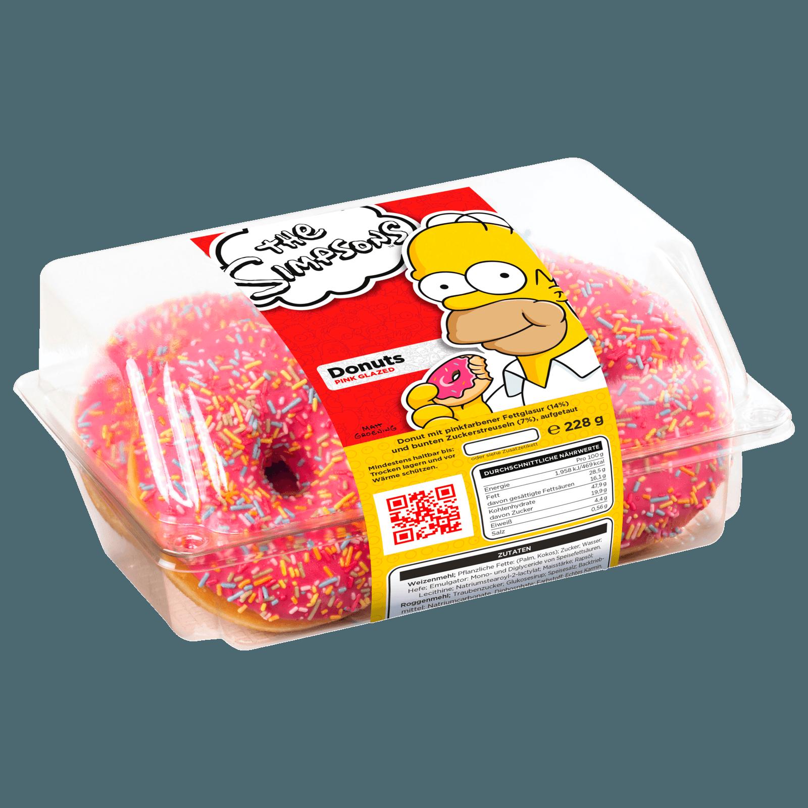 donuts kaufen rewe