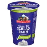 Berchtesgadener Land Bio Schlagrahm laktosefrei 200g