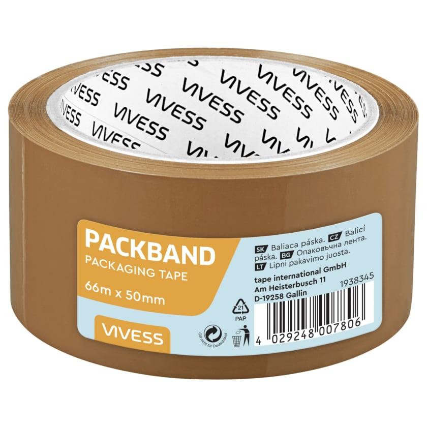 Vivess Packband