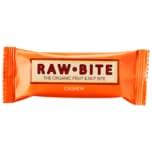 RAWBITE Bio Riegel Cashew 50g