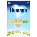 Humana HA PRE LCP+GOS 500g