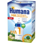 Humana HA 1 LCP+GOS 500g