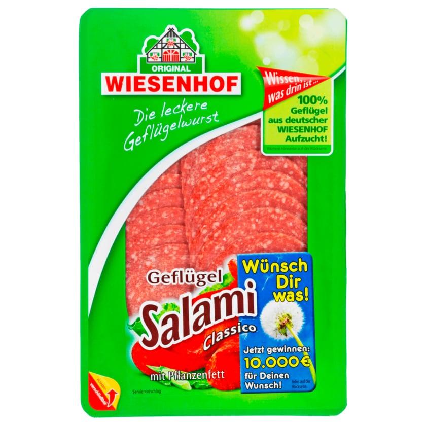 Wiesenhof Geflügel Salami Classico 100g