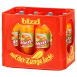 Bizzl Mandarine-Mango zuckerfrei 12x1l