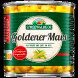 Spreewaldhof Goldener Mais 285g