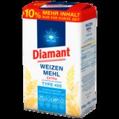 Diamant Weizenmehl Type 405 1,1kg