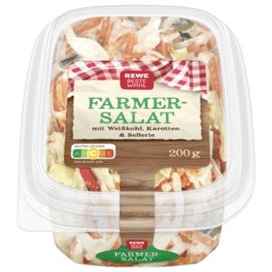 REWE Beste Wahl Farmersalat 200g