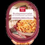 REWE Beste Wahl Budapester Salat 200g