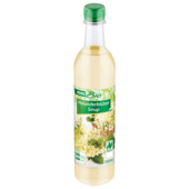 REWE Bio Holunderblütensirup 0,5l