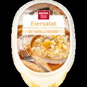 REWE Beste Wahl Eiersalat mit Mandarinen, Spargel & Champignons 200g