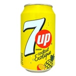 7Up Tropical 0,33l