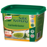 Knorr Salatkräuter Gartenkräuter 500g