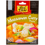 Real Thai Massaman Curry Paste 50g