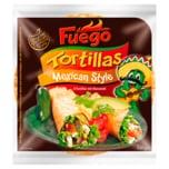 Fuego Tortillas Mexican Style 320g