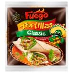Fuego Tortillas Classic 370g