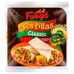 Fuego Tortillas Classic 320g