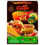 Fuego Taco Kit 348g