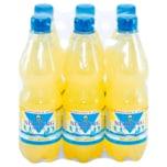 Nürburg Quelle Iso Lemon 6x0,5l
