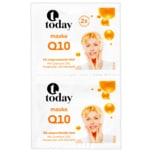 Today Q10 Anti-Falten-Maske 2x7,5ml