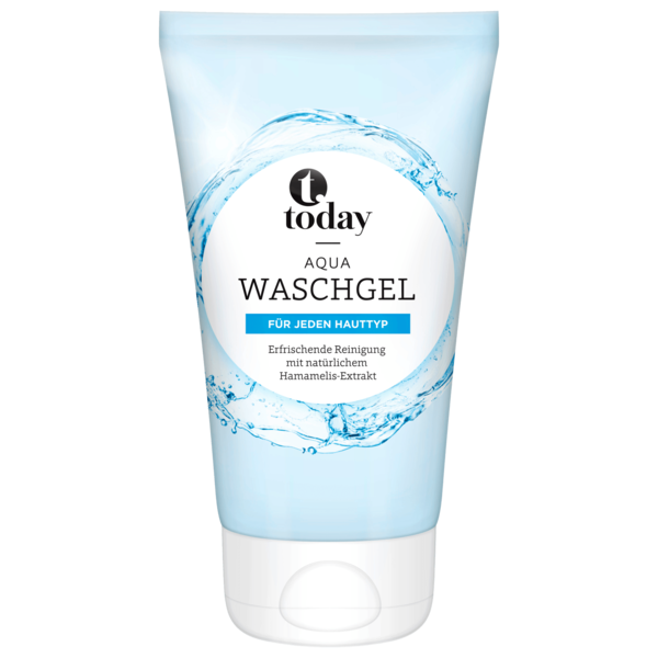 Today Waschgel 150ml