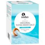 Today Badesalz Original Totes Meer Salz 1,5kg