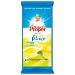 Meister Proper Reinigungstücher Zitrone 30 Stück