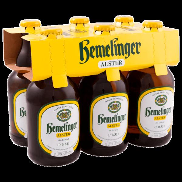 Hemelinger Alster 6x0,33l