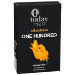 Today men Aftershave One Hundred 100ml