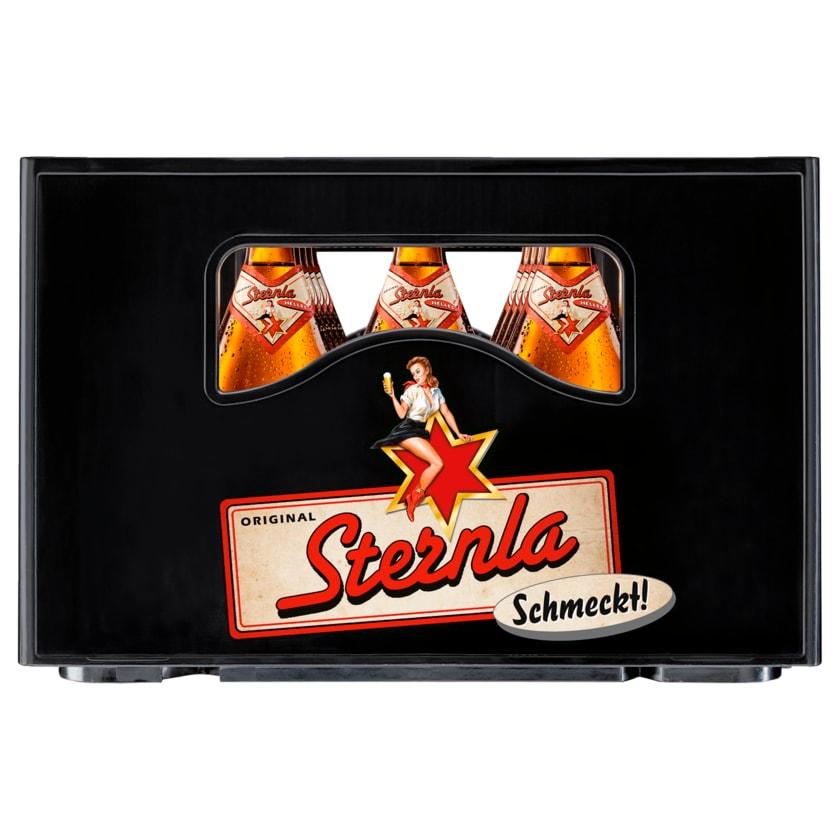 Sternla Hell 20x0,5l