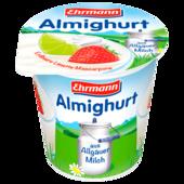 Ehrmann Almighurt Erdbeer-Limette-Mascarpone 150g