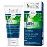 Lavera Beruhigender After Shave Balsam Men Sensitiv 50ml