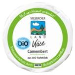 Unser Land Bio Camembert 125g