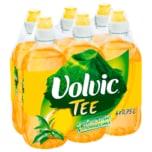 Volvic Tee Zitrone 6x0,75l