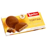 Loacker Tortina Original 3x21g