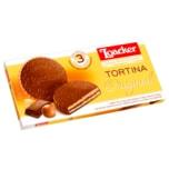 Loacker Tortina Original 3x21g