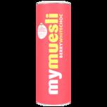 Mymuesli Berry-White-Choc-Müsli 575g