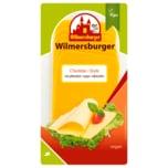 Wilmersburger Käsealternative Cheddar-Style vegan 150g