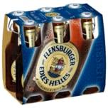 Flensburger Edles Helles 6x0,33l