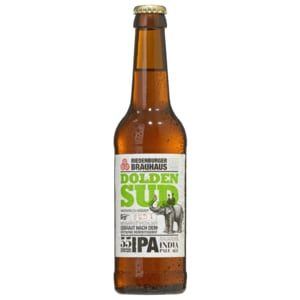 Riedenburger Dolden Sud IPA 0,33l