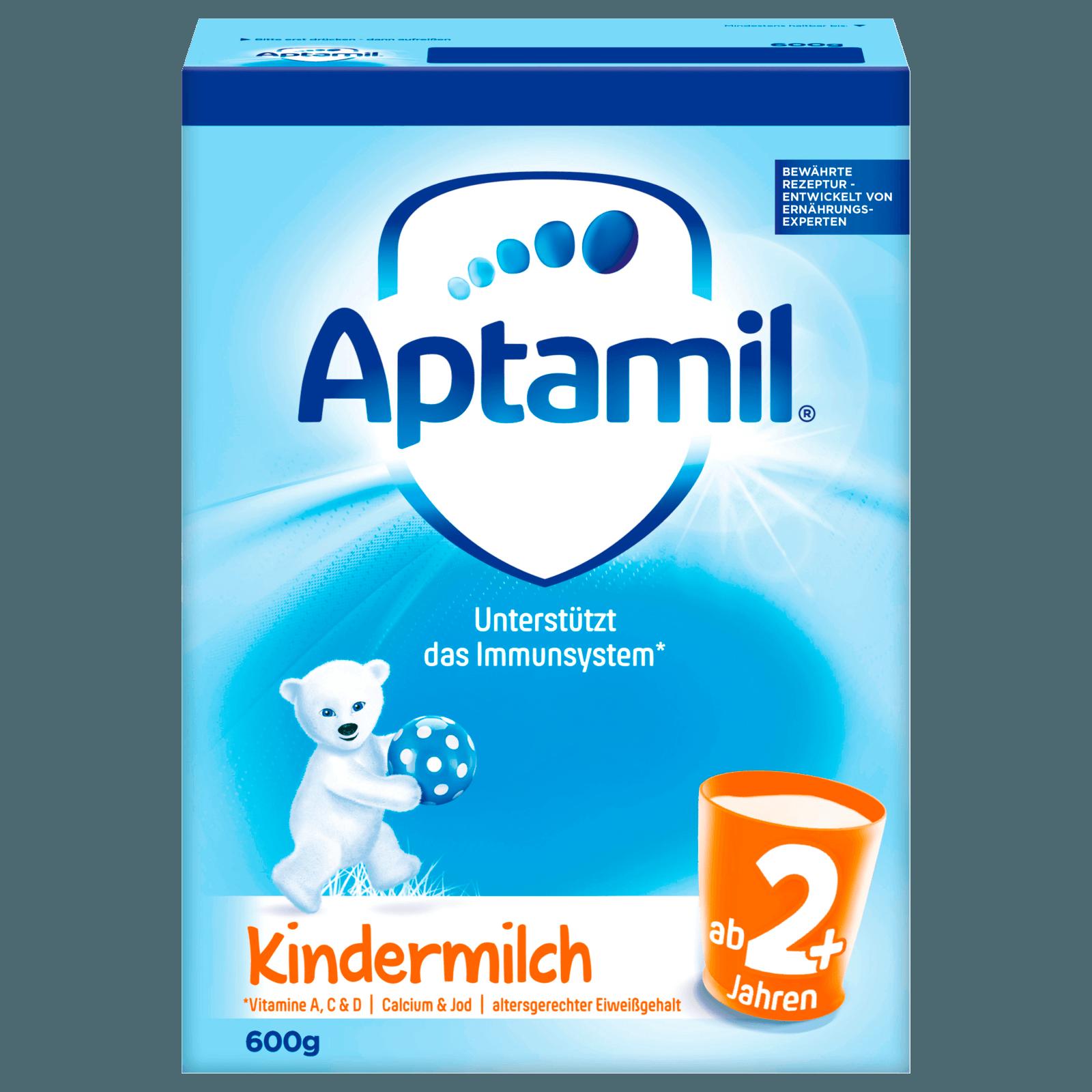 Aptamil Kindermilch 2+ 600g