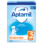 Aptamil Kindermilch 2+ 600g