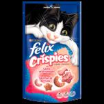 Felix Crispies mit Lachs & Forelle 45g