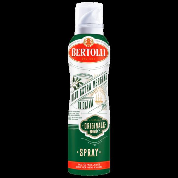 Bertolli Extra Vergine Spray 200ml