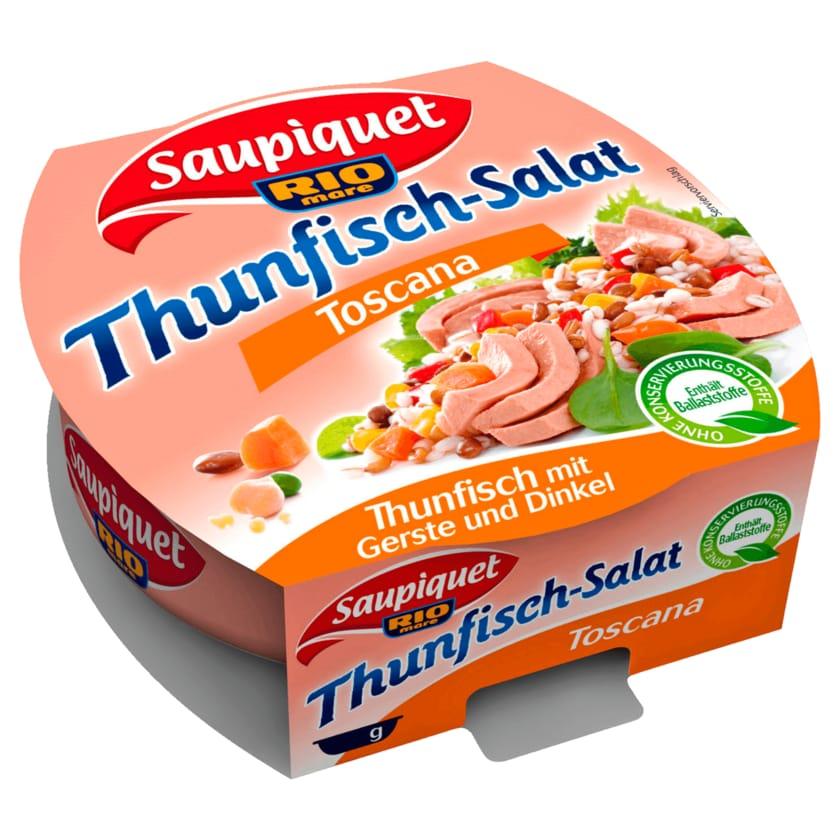 Saupiquet Thunfisch-Salat Toscana 160g